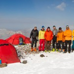 Team Iran Damavand 2013