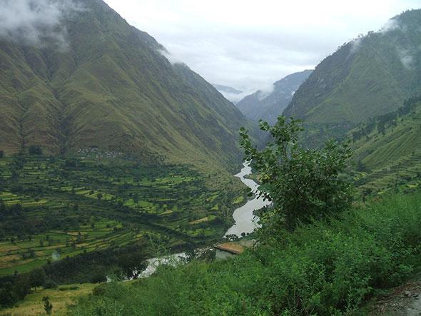 Karnali_River,_Nepal_Foto-Filippo-Jean